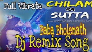 Chilam Ka Sutta DJ remix song DJ Sanjay jsb DJ Rahul jsb DJ Sanjeev khatana DJ Manish DJ Amrik