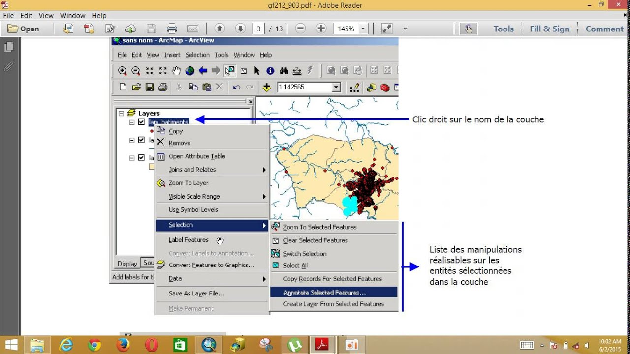 arcgis tutorial for beginners pdf