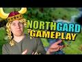 Northgard [CIVILIZATION + VIKINGS + RTS GAME] PC Gameplay Ep 2/ Part 2: Let's Play Northgard!