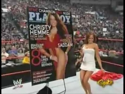 The christy hemme spank not doubt