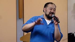 「罪人の友」主イエス・キリスト教会 / ザアカイの家 主任牧師:進藤龍...