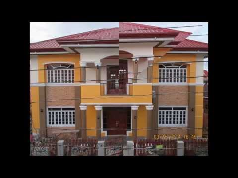 Building House in Philippines