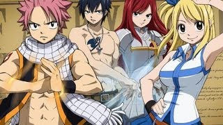 Fairy Tail number one in the Fiore [ PL ]