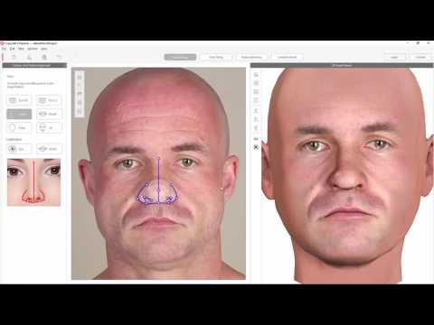 Create 3D heads with CrazyTalk 8 & 3D.sk Photos