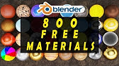 Top 6 Websites for FREE Textures and Materials (PBR) - YouTube
