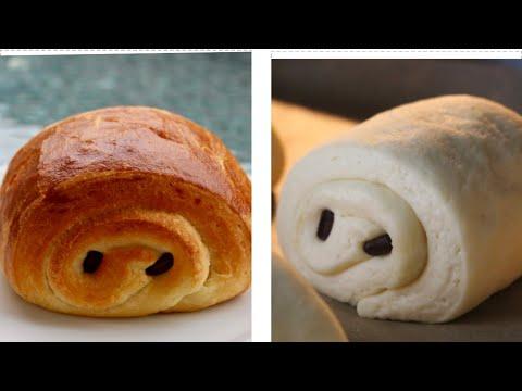 🔊-brioche-feuilletée-façon-pain-au-chocolat-super-simple-✅-extrêmement-moelleux-💯