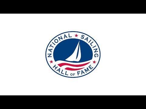 Induction Ceremony for the National Sailing Hall of Fame Class of 2017