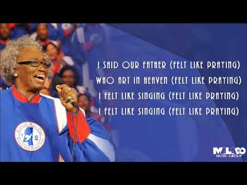 Mississippi Mass Choir - When I Rose This Morning Lyric Video