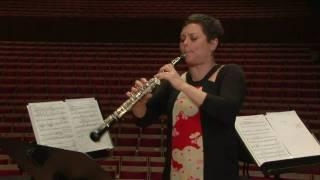 Sydney Symphony Orchestra Master Class - Oboe - Strauss