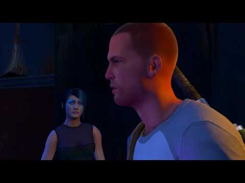 inFamous 2 100% Good Karma Walkthrough Part 49, 720p HD (NO COMMENTARY)