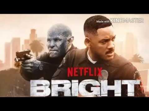 Ver Pelicula Bright completa-Netflix en Español