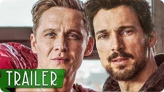 100 DINGE Trailer German Deutsch (2018)