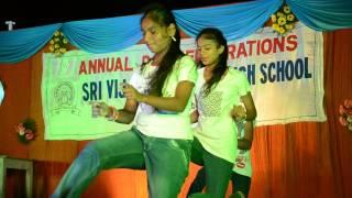 down down duppa -sri vijaya bharathi high school gachibowli