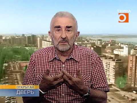 Михаил Покрасс. Открытая дверь. Эфир передачи от 04.06.2019