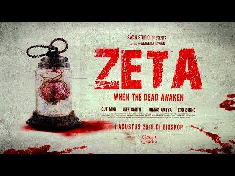 ZETA Official Trailer | Tayang 1 Agustus 2019