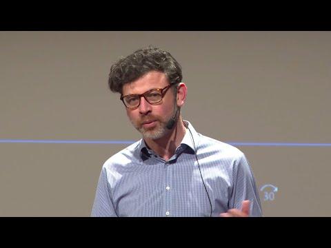 The Circular Economy: A Simple Explanation | Cillian Lohan | TEDxYouth@EEB3