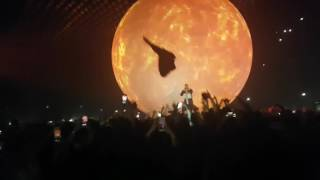 Drake - Know Yourself  Live In Paris  13-03-2017