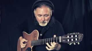 (Roxette) Listen To Your Heart - fingerstyle guitar