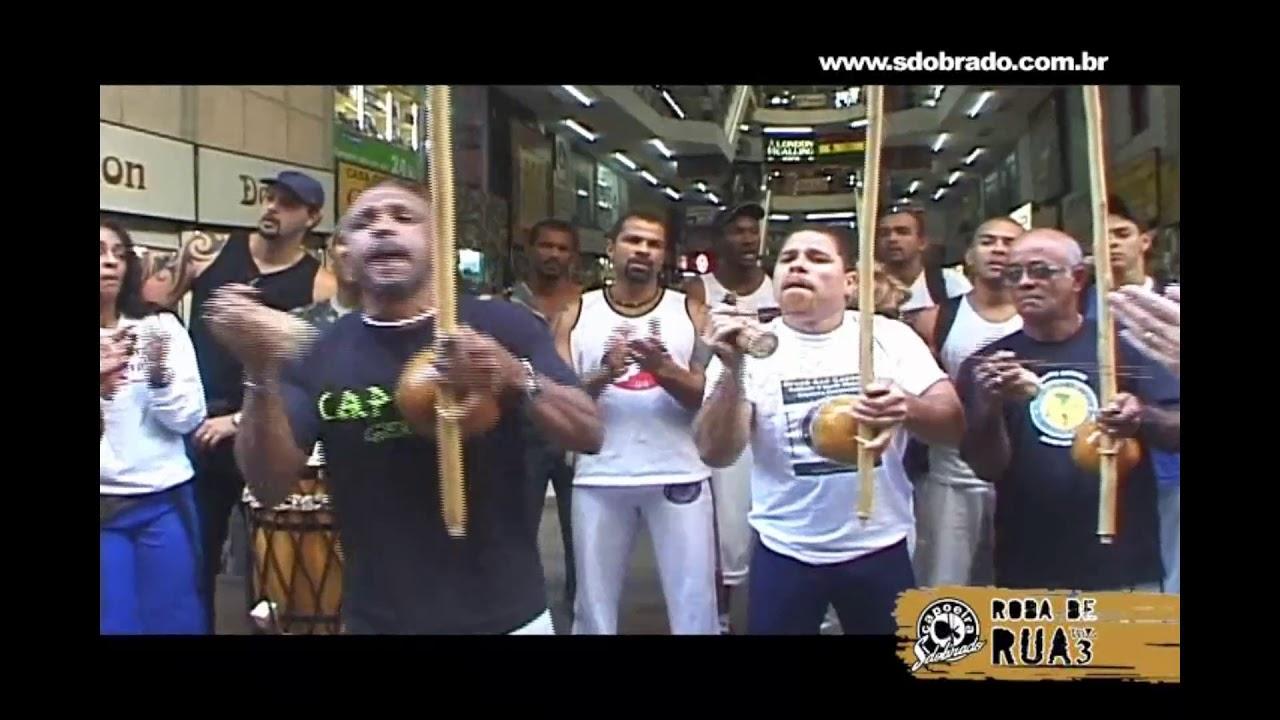Roda de Rua 3 Sao Paulo | Brasil
