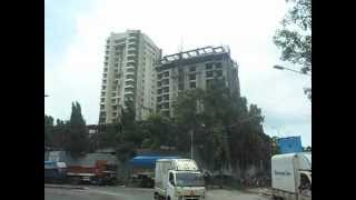 Project video of Sai Sej City