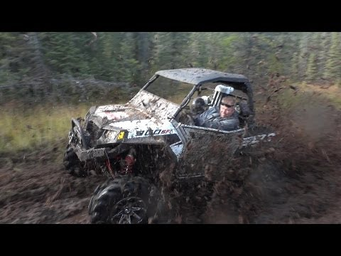 Extreme Off  Road Side x Sides!!