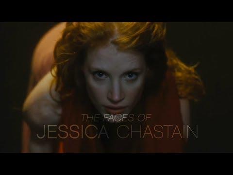 Jessica Chastain Hot
