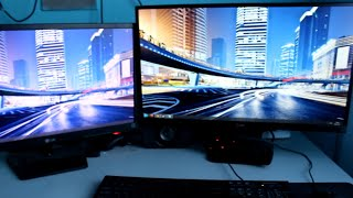 Unboxing + Review Monitor LED LG 27MP75HM-P !