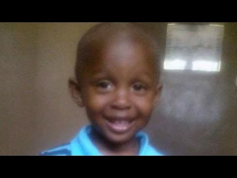 4-Year-Old Boy Mauled to Death While Walking Down Street with Mom