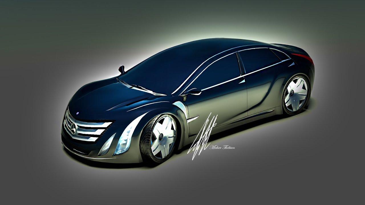 Super Cars Concept Designs Youtube