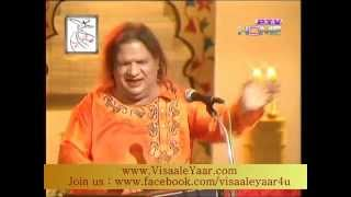 ARIFANA KALAM( Naseem e Subha Gulshan Main)AZIZ MIAN AT PTV.BY Visaal