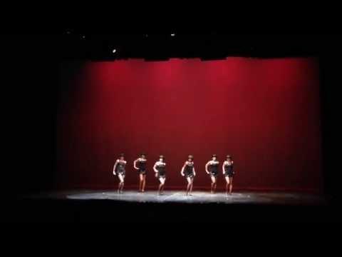 Debra Collier's School of Dance recital 6-1-14