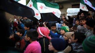 أغاني الثائرين السوريين ودورها في حراكهم !؟ - جلسة حرة - ح 116