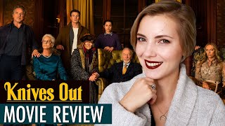 Knives Out (2019) | Movie Review