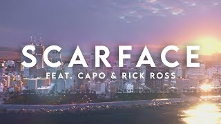 Farid Bang feat. Capo & Rick Ross - SCARFACE
