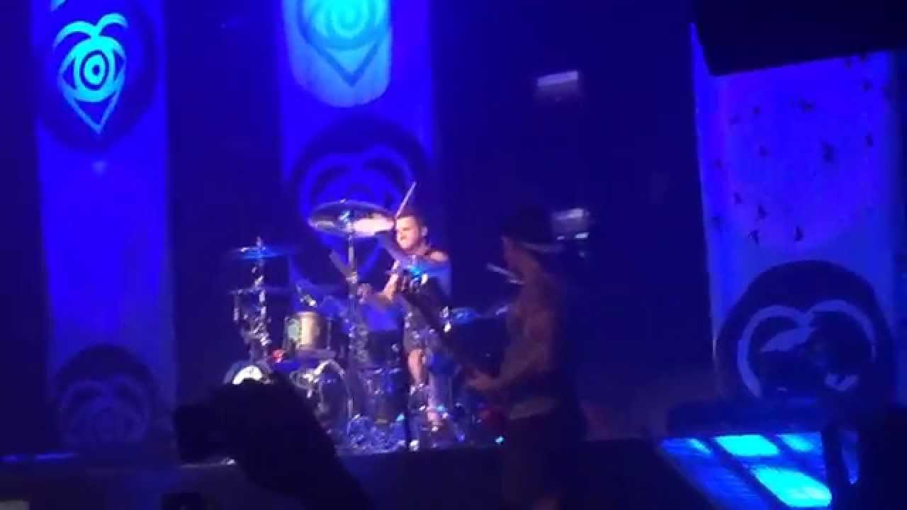 All Time Low Tour Dallas Tx