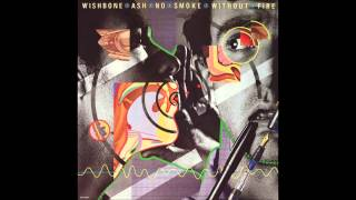 Watch Wishbone Ash Anger In Harmony video