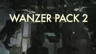 Front Mission Evolved - Wanzer Pack 2 DLC Trailer | HD