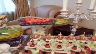Свадебный фуршет в Москве!89647033868