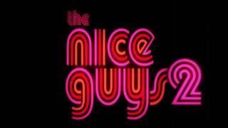 The Nice Guys 2 (rom-com fake trailer au) - Jackson Healy/Holland March