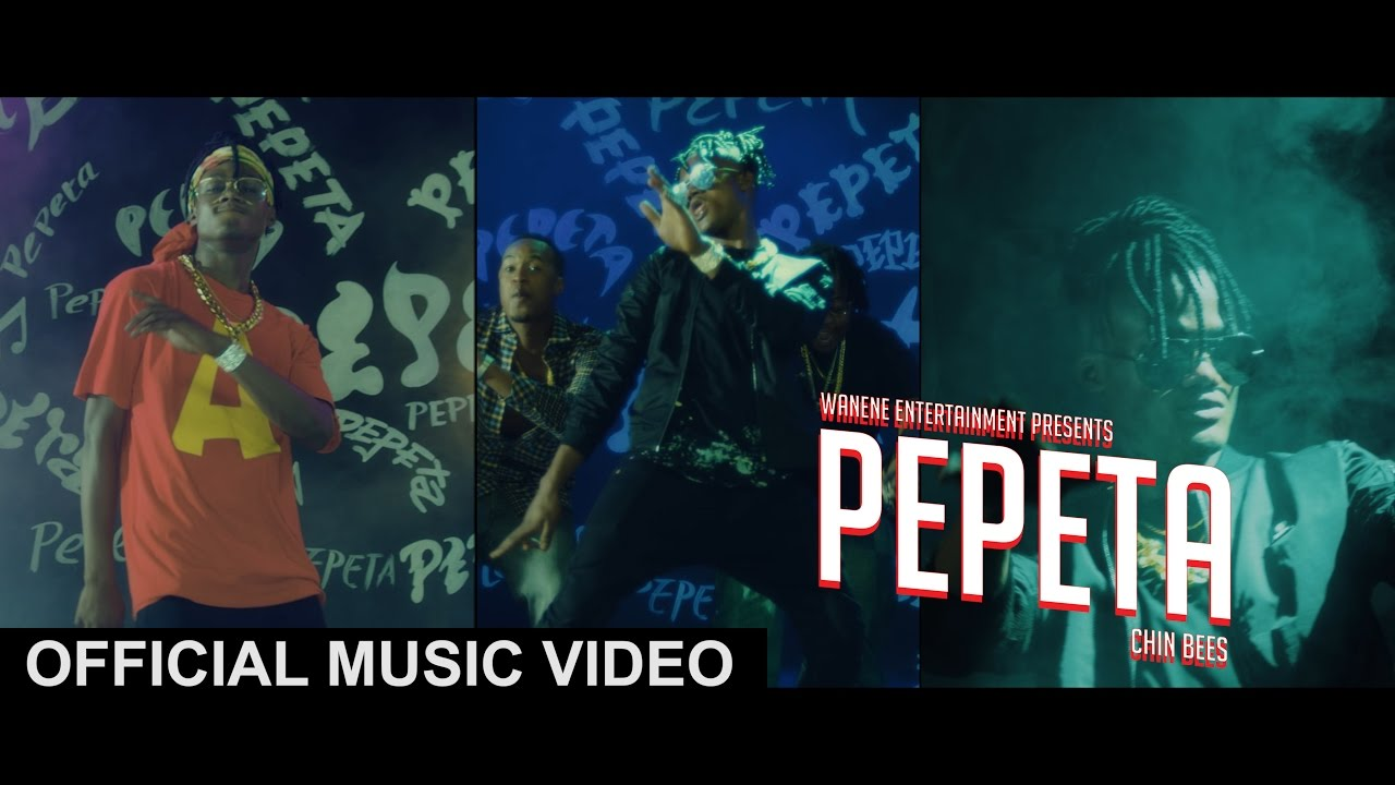 Download CHIN BEES - PEPETA (OFFICIAL MUSIC VIDEO)