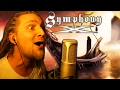 SYMPHONY X CHARON Live Vocal Cover feat. Vitaliy Antonuk Marty Midgard