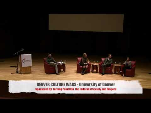 DENVER CULTURE WARS: Rise of the Freedom Fighters