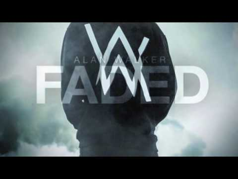 Faded - Alan Walker - Metal Cover