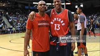 the truth behind the Jerry Stackhouse and Jerome Williams beef