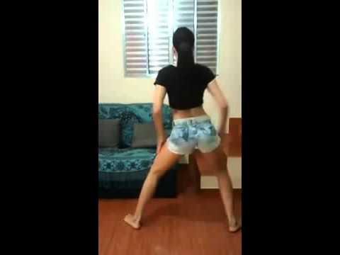 Que desacata bailando la musica de baby melody - 4 2