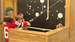 In Focus: Hands-On Learning At The Headwaters Science Center