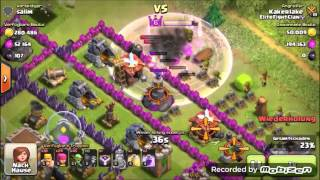 Clash of Clans EPIC 425 K Loot