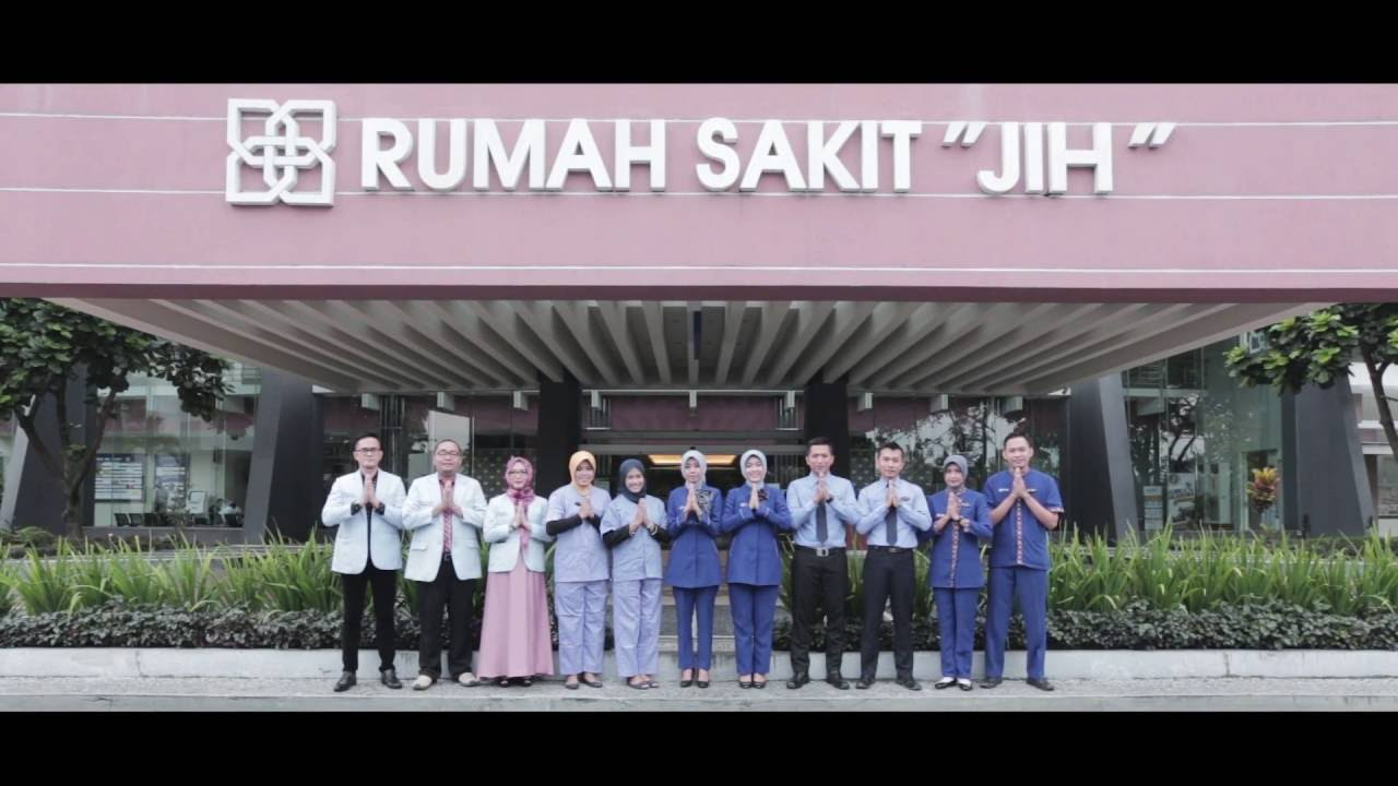 Company Profile Rumah Sakit Jih Youtube