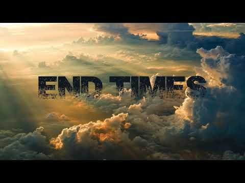 End Times by David K Bernard