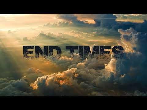 End Times by David K Bernard